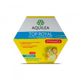 Aquilea Top Royal Dynamica 20 Ampolas