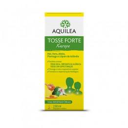 Aquilea Tosse Forte Xarope 150ml