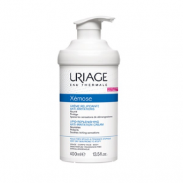 Uriage Xémose Creme Relipidante 400ml