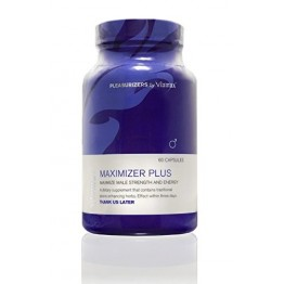 Viamax Maximizer Plus 60 Capsulas