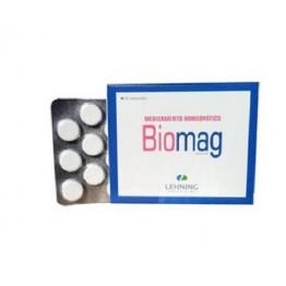 Biomag 45 Comprimidos