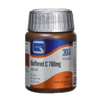 Buffered C 700mg 30 Comprimidos