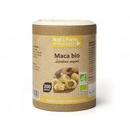 Maca do Peru 90 Cápsulas