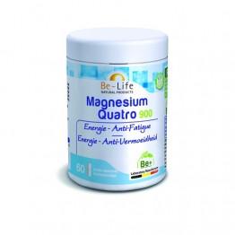 Magnesium Quatro 900 60 Cápsulas Gastrorresistentes