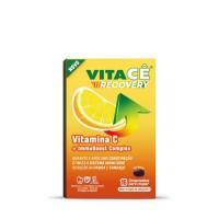 Vitacê Recovery 16 Comprimidos