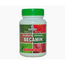 Becamin 100 Comprimidos