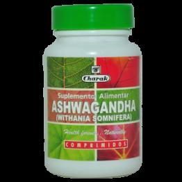 Ashwagandha 50 Comprimidos