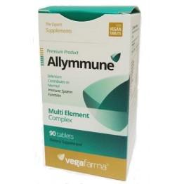 Allymmune Multi Element Complex 90 Comprimidos