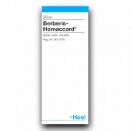 Berberis-Homaccord 30ml