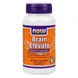 Brain Elevate Now 60 Cápsulas