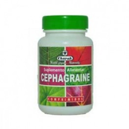 Cephagraine Chara 100 Comprimidos