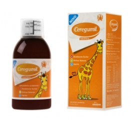 Ceregumil Pediátrico 250 ml