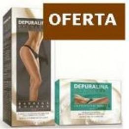 Depuralina Celulite Intensivo Noite 500ml + Oferta