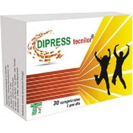 Dipress tecnilor 30 Comprimidos