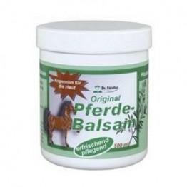 Original Pferde-Balsamo 500ml (Balsamo de Cavalo)
