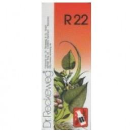 Dr. Reckeweg R22