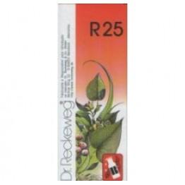 Dr. Reckeweg R25