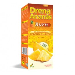 Drena Ananas Burn 500ml