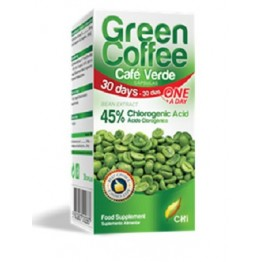 Green Coffee 30 dias