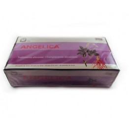 Angelica Sinensis 30 Ampolas