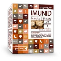 Imunid Protect 30 Comprimidos