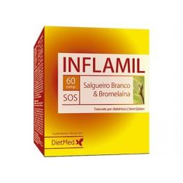 Inflamil 60 comprimidos