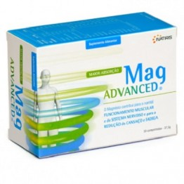 Mag Advanced 30 Comprimidos