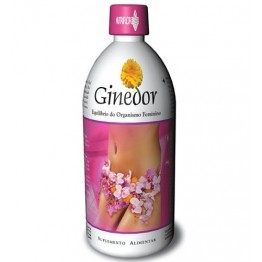 Nutriflor Ginedor 500ml