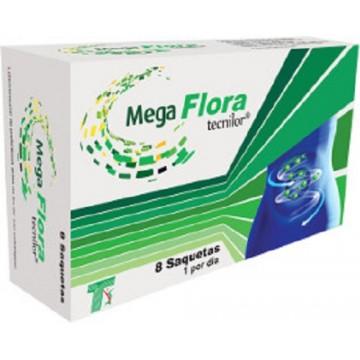 MegaFlora Tecnilor 8 Saquetas