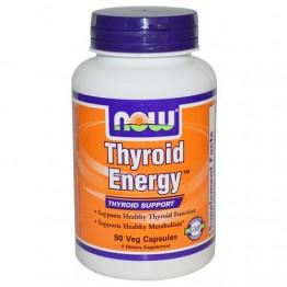 Thyroid Energia 90 Cápsulas