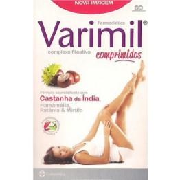 Varimil 60 Comprimidos