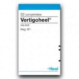 Vertigoheel 50 Comprimidos