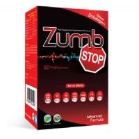 Zumb Stop 60 Capsulas